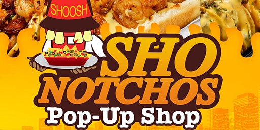 ShoNotChos Pop Up Shop