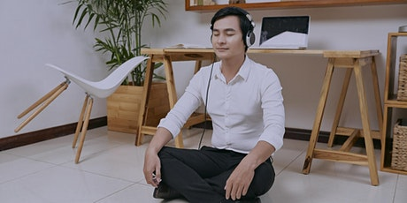 Tuning In: A Mindfulness Meditation Practice for Recovery and Performance tickets