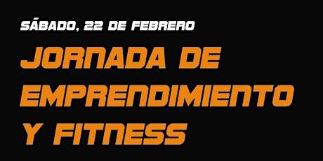 Jornadas de Emprendimiento y Fitness - COR Club entradas