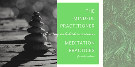 The Mindful Practitioner tickets
