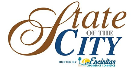 Encinitas Annual State of the City Address tickets