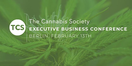 The Cannabis Society Medical Conference - London (Invite Only) tickets