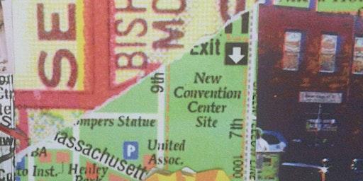 Free art tour! 7/1, 6:15 pm, Walter E. Washington Convention Center