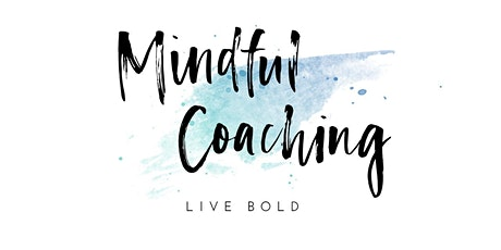 Mindful Goal Coaching: Healing Collective tickets