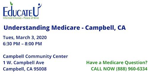 Campbell  3/3/20 - Understanding Medicare Workshop