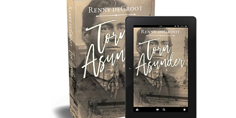Torn Asunder Book Launch tickets