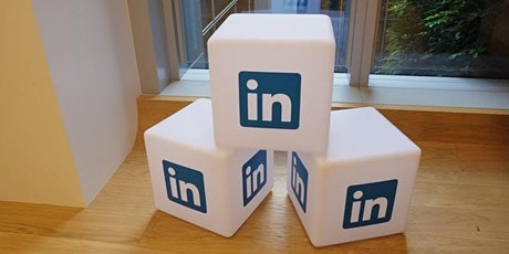 Learning To Love LinkedIn™ Workshop tickets