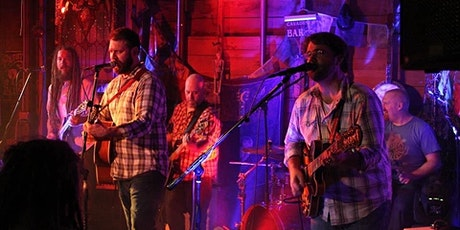 Smokin Bandits and People Brothers Band at Cavalier Theater tickets