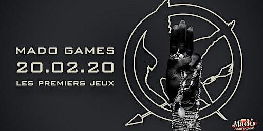 Mado Games 20.02.20 Les premiers jeux!