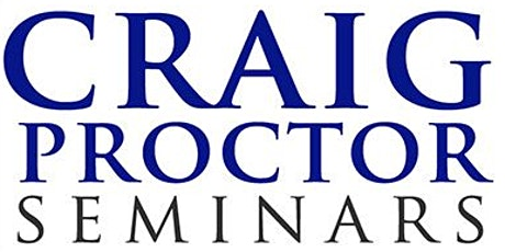 Craig Proctor TPMG Mastermind Session tickets