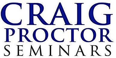 Craig Proctor TPMG Mastermind Session