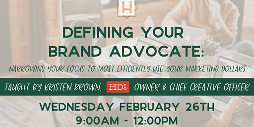 Defining Your Brand Advocate