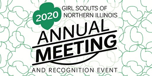 GSNI's 2020 Annual Meeting & Recognition Event