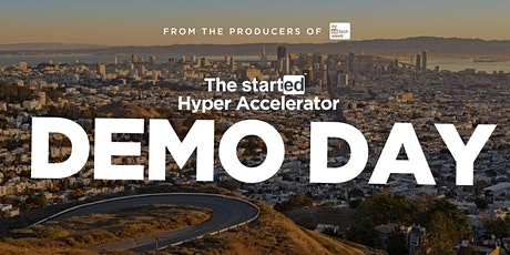 StartEd EdTech Hyper Accelerator: Bay Area Demo Day 2020 tickets