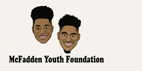 McFadden Youth Foundation Fundraising Mixer tickets
