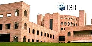 ISB-PGPMAX Masterclass with Faculty    New Delhi