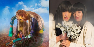 POSTPONED – Banoffee  / Sui Zhen