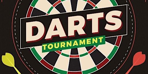 Southampton Chamber of Commerce & North Sea Tavern Dart Tournament