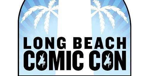 Long Beach Comic Con 2020