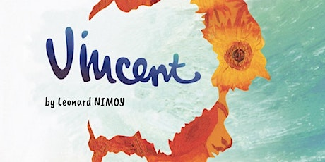 Vincent: the real story of Van Gogh tickets