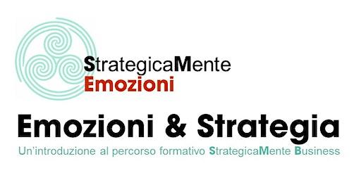 StrategicaMente Emozioni