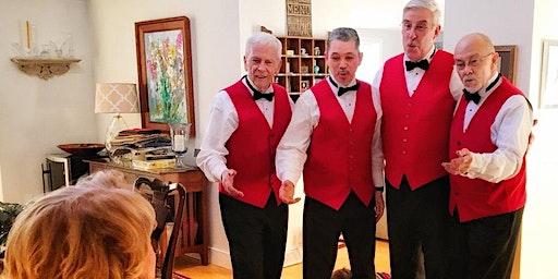 Concord Coachmen Singing Valentines