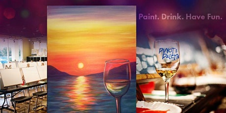 Pinot in Paradise with Tipsy Tuesday's 1/2 Off Wine Bottles! tickets