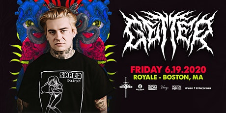 Getter at Royale | 6.19.20 | 10:00 PM | 21+ tickets