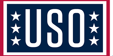 USO New Volunteer Orientation tickets