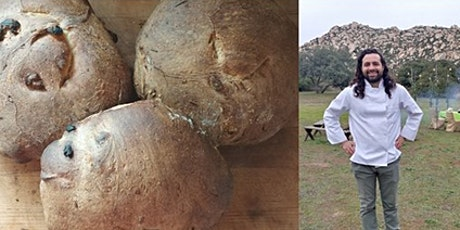 Madre Grande Bread-Workshop & Olive Experience tickets