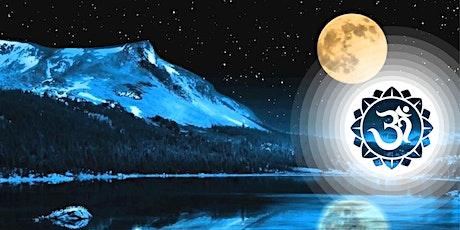 OM Chanting de Pleine lune - Paris 5  - Donation billets