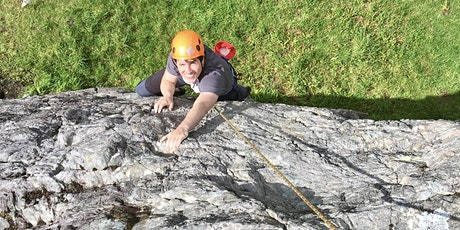 Rock Climbing - Rock Skills Introduction tickets