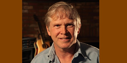Find Your Muse Open MIC welcomes back Jim Sharkey