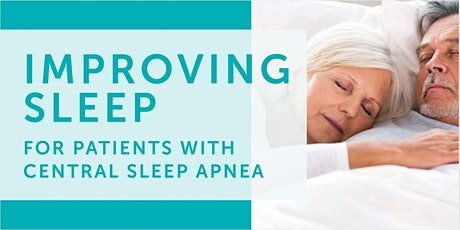 Learn about central sleep apnea and the remedē® System tickets