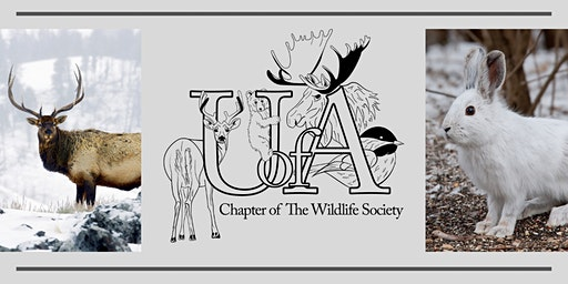 Annual Game Dinner - University of Alberta Chapter of the Wildlife Society