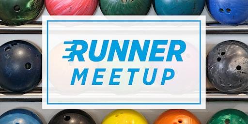 RGV Runner Meetup Bowling Edition