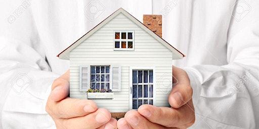 LUCHA: Refinancing Basics for Homeowners