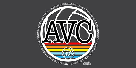 2020 AVC 18's National Qualifier tickets