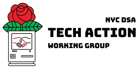 DSA Tech Action: General Meeting tickets