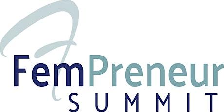 EXHIBITOR: 2020 Money Smart FemPreneur Summit tickets