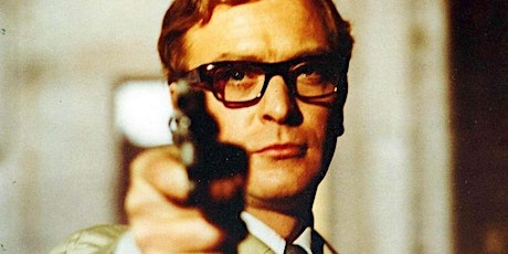 Designing the Movies: THE IPCRESS FILE (1965) tickets