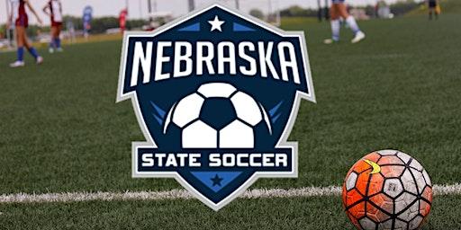 Nebraska State Soccer Coaching Workshop
