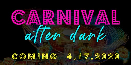 Carnival After Dark Vendor Registration