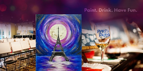Paris in Moonlight - GALentine's Day with $1.00 Off Beers & Ciders tickets
