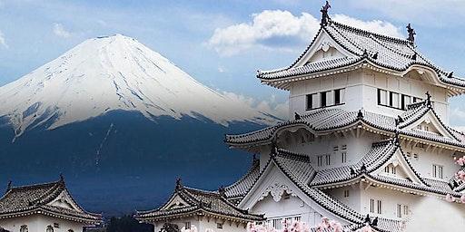 A Taste of Japan - with Sommelier Joshua Voytek