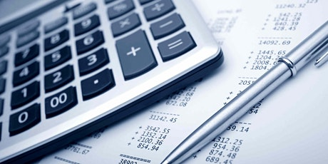 Small Business Tax Forum: Helping You Get It Right tickets