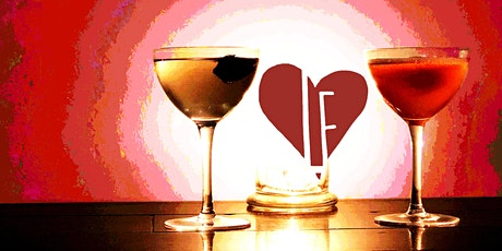 Valentine's Day Prix Fixe Dinner Earlier (2.15.2020) tickets