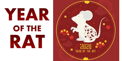 Celebrate Chinese New Year at Wu Chow!
