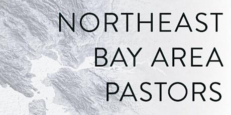 Northeast Bay Area Pastors | Winter 2020 Luncheon tickets