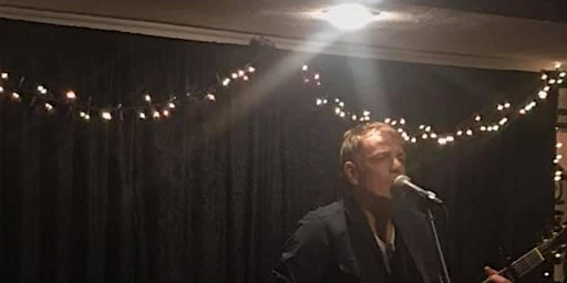Martyn Joseph  Sunday March 22nd Seekonk MA